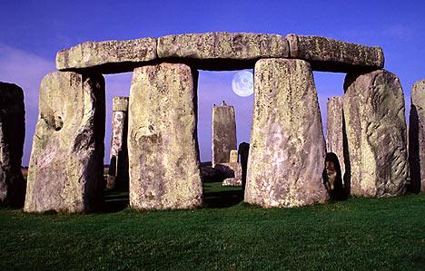 archaeomagnetic dating english heritage stonehenge