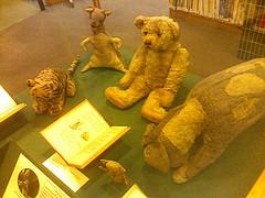 original pooh cast