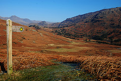 Cumbria: England's Loveliest Walking Country