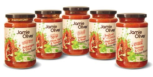 Celebrity Chef Jamie Oliver Under Fire