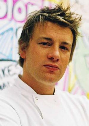 Jamie Oliver Speaks Up Against Boozing