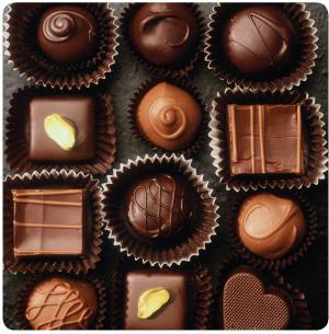 Chocolate Tax? No Thanks!