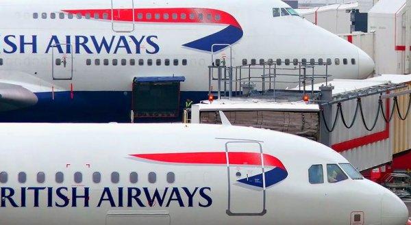 Could British Airways Go Under?