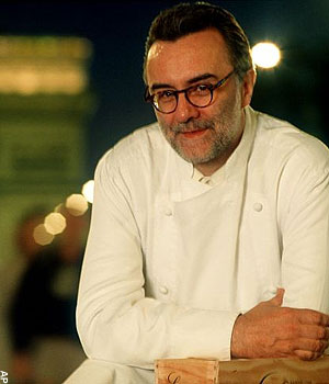 French Chef: London Is The Gastronomic Capital Of The World