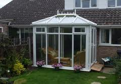 English Conservatories