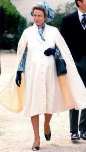 Princess Ann Image: usmagazine.com
