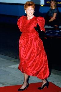 Duchess of York Image: usmagazine.com