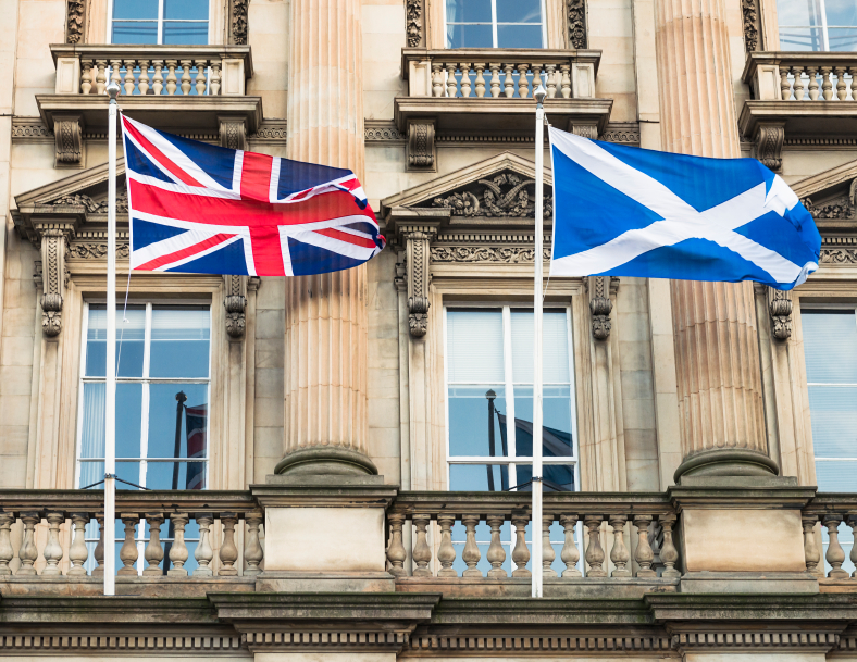 What Voting No To Scottish Independence Means for the Future of Scotland and the UK