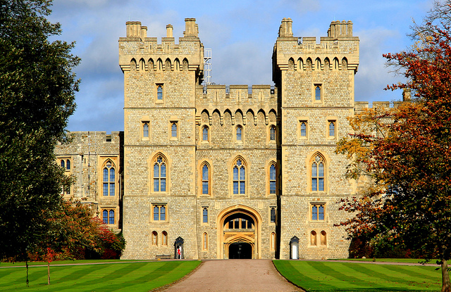 Oldest Castles in the U.K.