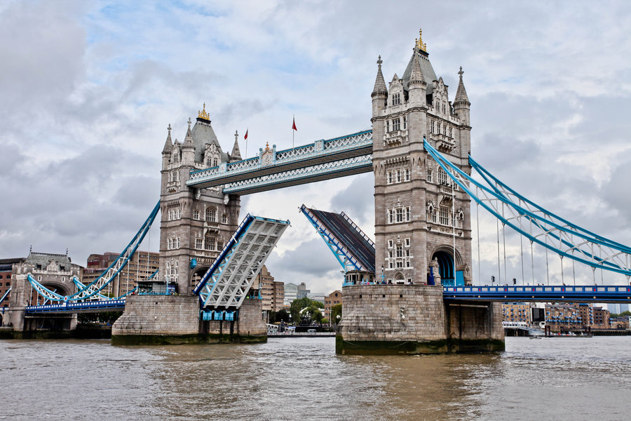 London Bridge: Which is the Real Thing?